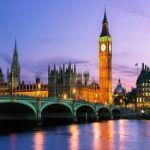 """من جديد.. ساعة """"بيغ بن"""" تدقّ في لندن مع بداية 2020"""