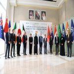 المملكة تستضيف أولى اجتماعات رؤساء الجهات الرقابية على الأغذية عالمياً