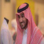 الأمير عبدالعزيز بن تركي الفيصل يهنئ القيادة الرشيدة بمناسبة تأهل الأخضر الأولمبي إلى أولمبياد طوكيو 2020، ونهائي كأس آسيا