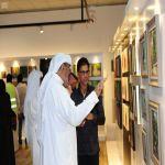 جمعية الثقافة والفنون الدمام تنفذ عدداً من البرامج الثقافية خلال العام المنصرم 2019م