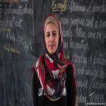 ناشطة سورية في مجال التعليم تحصل على جائزة دريسدن للسلام