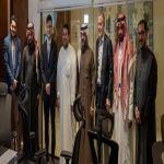 الأمن السيبراني محور أساسي لتسارع نمو الاقتصاد السعودي الرقمي