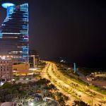 طرق وميادين وأحياء محافظة جدة تشهد التزاماً بأمر منع التجول