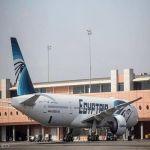مصر للطيران تسير رحلة لإجلاء الكنديين من القاهرة