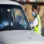 796 إصابة جديدة.. الإمارات: لا تتهاونوا في العيد