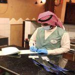 بلدية رفحاء تواصل جولاتها الرقابية على المنشآت وتحرر 17 مخالفة