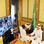 مجلس الشورى يعقد جلسته العادية الثانية والأربعين من أعمال السنة الرابعة للدورة السابعة