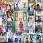 سمو الأمير عبدالعزيز بن سعود ينقل تحيات خادم الحرمين الشريفين وسمو ولي العهد وتهنئتهما لرجال الأمن وقادة القطاعات الأمنية بمناسبة عيد الأضحى المبارك ونجاح الخطط الأمنية والتنظيمية المنفذة خلال موسم حج هذا العام