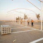 أمانة الجوف تقف على سوق التمور الموسمي وتؤكد على تنفيذ الموقع بكامل خدماته تمهيدا لافتتاحه
