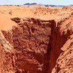 الذهب في السودان: منقبون غير قانونيين عن الكنوز يدمرون موقعا أثريا عمره 2000 عام