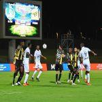 الاتحاد والاتفاق يتغلبان على العين والرائد في دوري كأس الأمير محمد بن سلمان