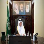سمو الأمير خالد الفيصل يرأس اجتماعاً لمناقشة آليات تنظيم الأحياء العشوائية بجدة