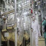 """الوكالة الذرية تكشف """"سر إيران"""" 200 غرام يورانيوم"""