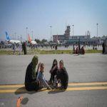 هيئة الطيران المدني الأفغانية تحذر: تجنبوا المطار