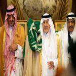 بالفيديو.. قصيدة وطنية جديدة لأمير مكة بمناسبة اليوم الوطني ال91ـ