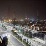 أمانة جدة تستكمل استبدال 90ألف مصباح ضمن برنامج تحسين خدمات كفاءة الطاقة