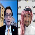 """المجموعة السعودية للأبحاث والإعلام توقّع اتفاقيةً لترخيص المحتوى مع دار النشر اليابانية """"كودانشا"""" لصالح """"مانجا العربية"""