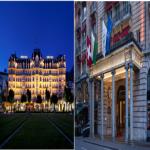 أهم 5 فنادق تاريخية تجب عليك زيارتها في لوزان ومونترو ريفييرا، سويسرا